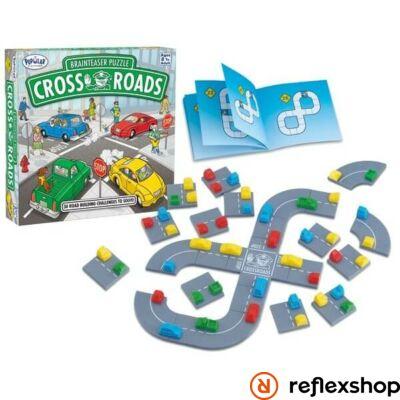 Popular Playthings Cross Roads logikai játék