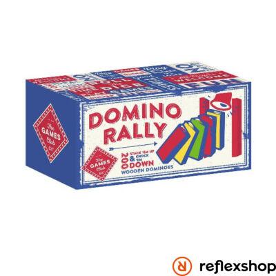 PP Domino Rally
