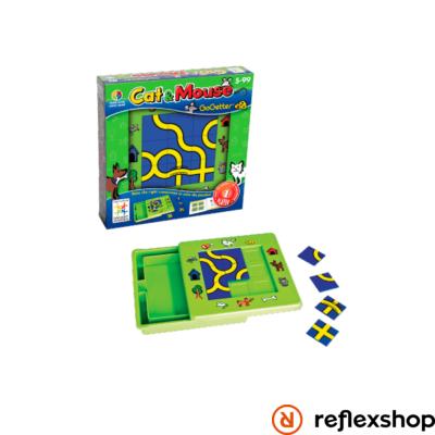 Smart Games Macska & Egér logikai játék