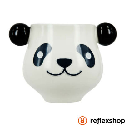 Thumbs Up Panda bögre