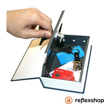 Thumbs up Könyv alakú széf