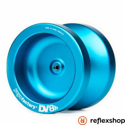 YoYoFactory DV888 yo-yo