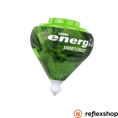 YoYoFactory Short Circuit peonza zöld