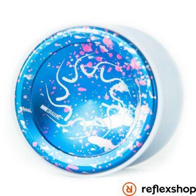 YoYoFactory Nine Dragons yo-yo kék/ezüst/pink