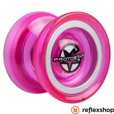 YoYoFactory Protostar yo-yo