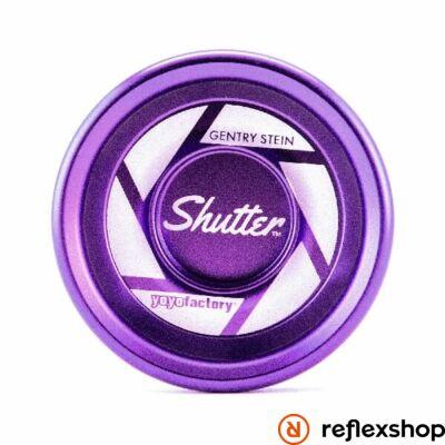 YoYoFactory Shutter yo-yo