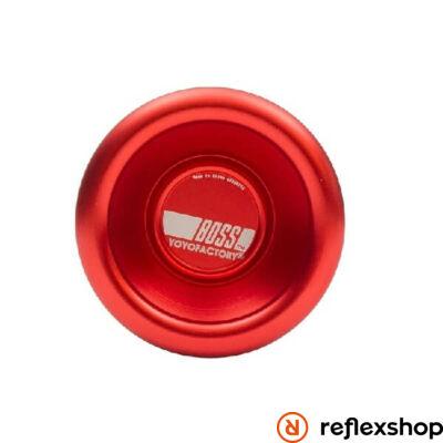 YoYoFactory Boss yo-yo