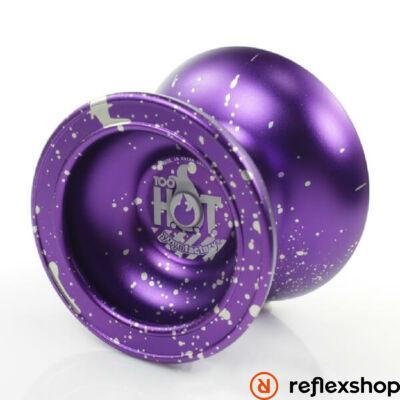 YoyoFactory Too Hot yo-yo
