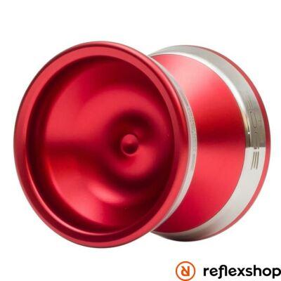 YoYoFactory Edge yo-yo piros