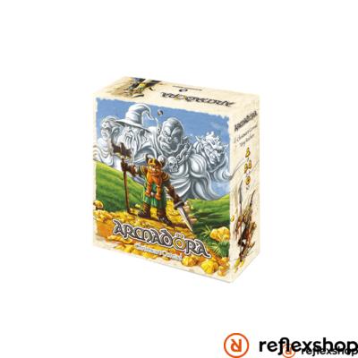 Blackrock Games - Armadöra társasjáték