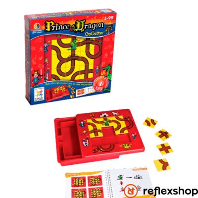 Smart Games Hercegnő & Sárkány logikai játék