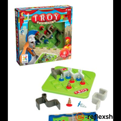 Smart Games Trója logikai játék