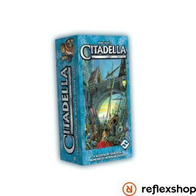 Delta Vision Citadella társasjáték