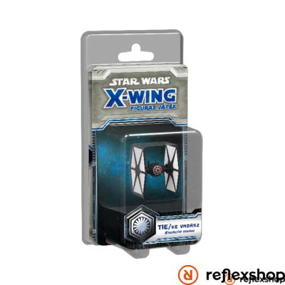 Delta Vision Star Wars X-Wing: Különleges erők, TIE kiegészítő