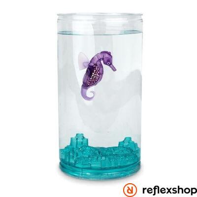 Hexbug Aquabot csikóhal akváriummal