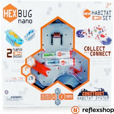 Hexbug Construction Habitat Lite