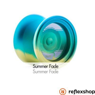 iYoYo 2 Summer Fade kék/zöld yo-yo