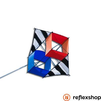 Invento F-Box Beach egyzsinóros dobozsárkány
