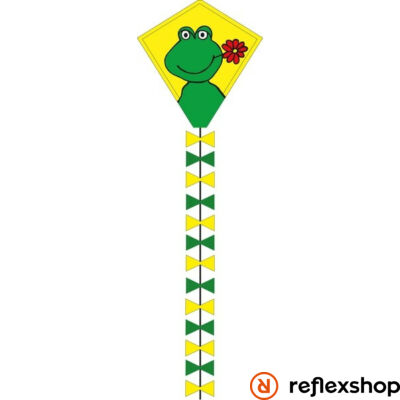 Invento Eco Line Eddy Happy Froggy sárkány