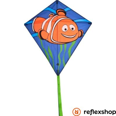 Invento Eddy Clownfish sárkány