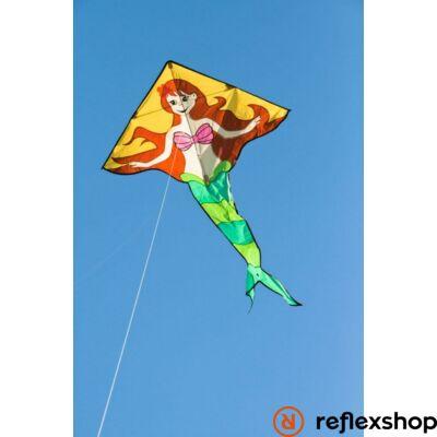 Invento Simple Flyer Mermaid egyzsinóros gyereksárkány