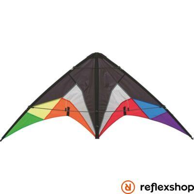Invento Quickstep II Black Rainbow sportsárkány