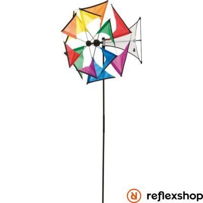 Invento Windmill Mini Duett Rainbow szélforgó