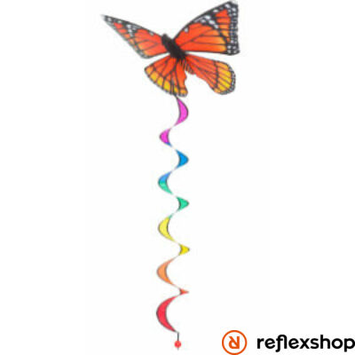 Invento Butterfly Twist 3D Monarch szélforgó