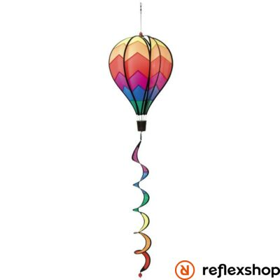 Invento Hot Air Balloon Twist Sunrise spirál
