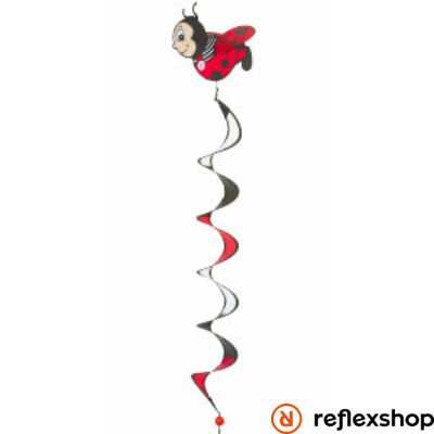 Invento Ladybug Twist szélforgó