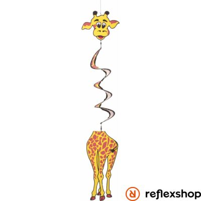 Invento Swinging Twist Giraffe spirál