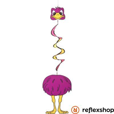 Invento Swinging Twist Ostrich spirál