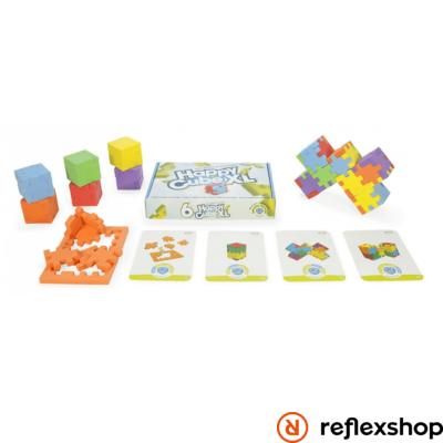 Happy Cube XL logikai játék