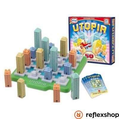 Popular Playthings Utopia logikai játék