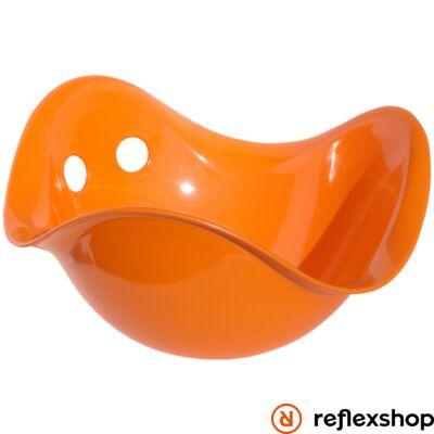 Bilibo mozgás kreativitás fejlesztő játék narancssárga