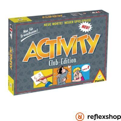 Piatnik Activity Club Edition Új társasjáték
