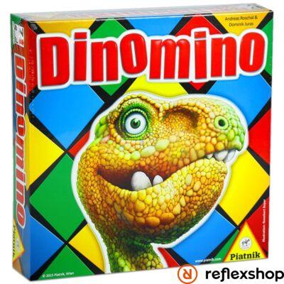 Piatnik Dinomino 2015 társasjáték