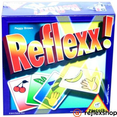 Reflexx társasjáték