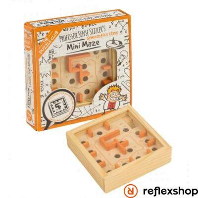 Professor Puzzle Sense Sizzler's Gymnastics Class logikai játék