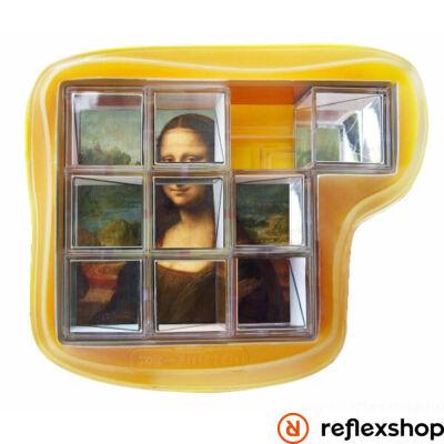 Recent Toys Mirrorkal Te és Mona Lisa logikai puzzle