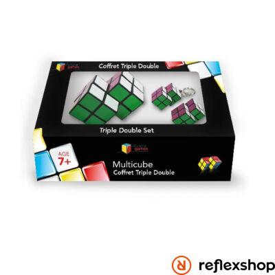 Riviera Games Tripla dupla szett