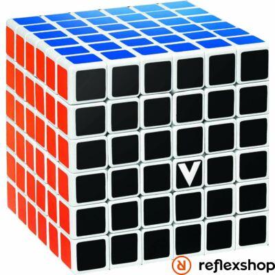 V-Cube 6x6 versenykocka egyenes fehér