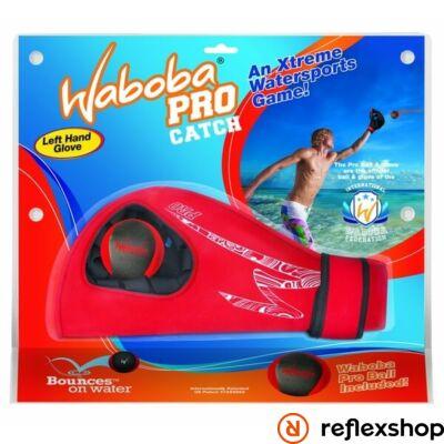 Waboba Pro Catch kesztyű labdával