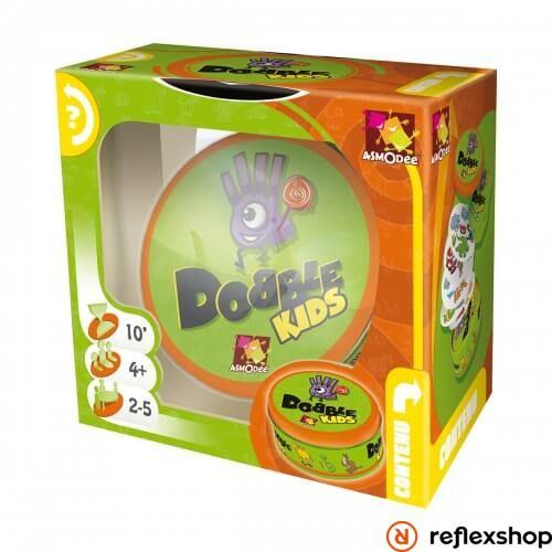 Asmodee Dobble Kids társasjáték ASM34517