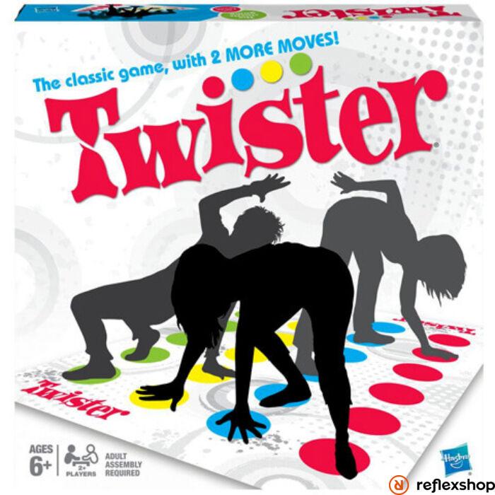 Hasbro Twister társasjáték 98831498