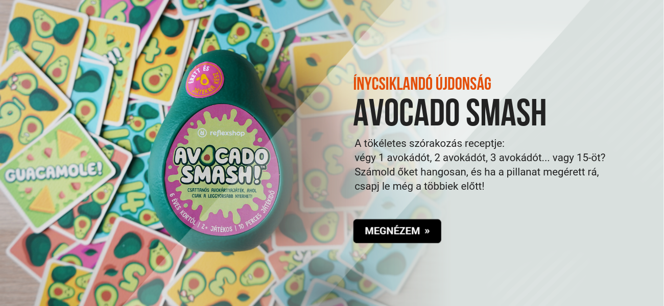 avocado smash