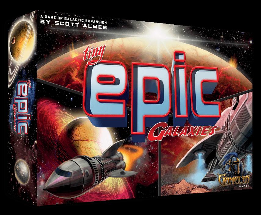 epic galaxies