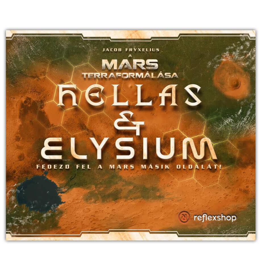 hellas és elysium
