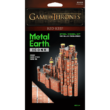 Metal Earth IconX GOT : Vörös torony