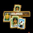 Kép 3/5 - Egy játékos készlete | Eldorádó legendája társasjáték (The Quest for El Dorado)